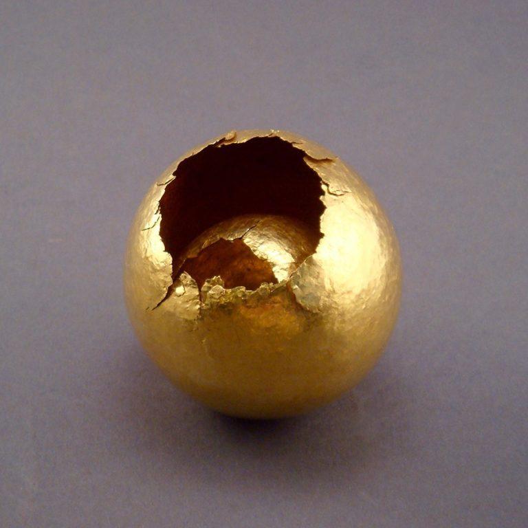 "EXAMEN ""GOLD - VERBORGENE KRAFT"""