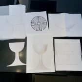 Entwurfszeichnungen